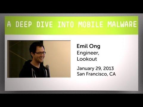 A Deep Dive Into Mobile Malware