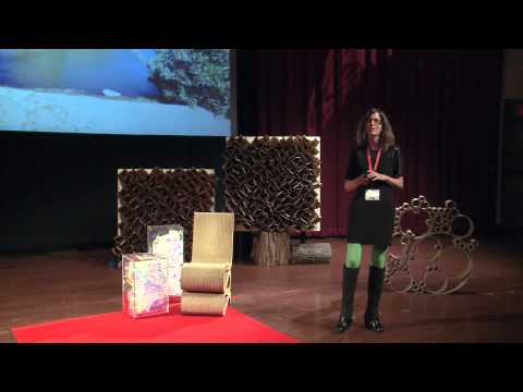 Revolutionizing the Role of Water in Urban Planning: Aziza Chaouni at TEDxYouth@Toronto
