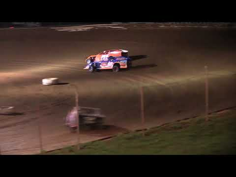 Midway Speedway Sport Mod Feature 10-14-17