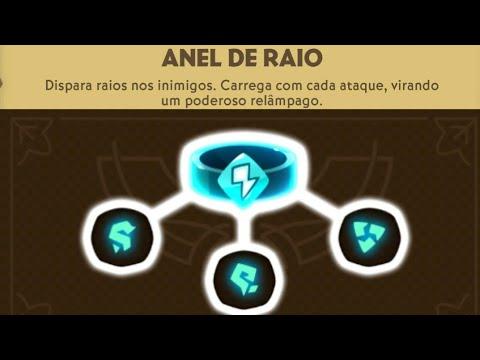 Almost A Hero - Anel De Raio