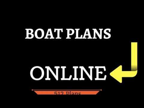 Duck Boat Plans - Duck Boat Plans - Wooden Boats Plans - Boat Plans Wooden - Classic Boat Plans