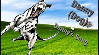 Danny (Dog) - Danny song (JJBA Musical Leitmotif)