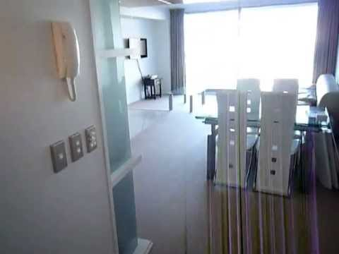 Furnished Apartment to Rent - Century City, Wellington