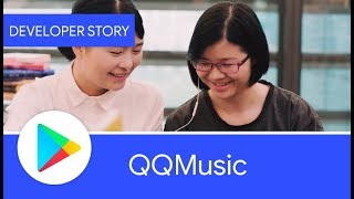 Android Developer Story: QQMusic delivers great experiences with Android 9