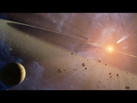How do you Discover an Asteroid | Ask an Astronomer | NASA Spitzer
