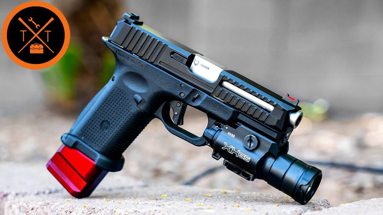 The CHEAPEST Pre-Built Glock 19 I've Ever....(Links in Description)