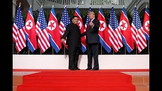 What's the U.S. strategy behind Trump's second summit with Kim Jong Un?