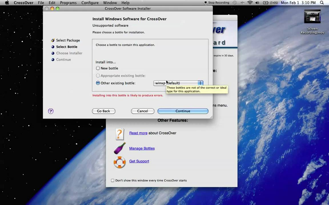 Codeweavers Crossover Mac Review
