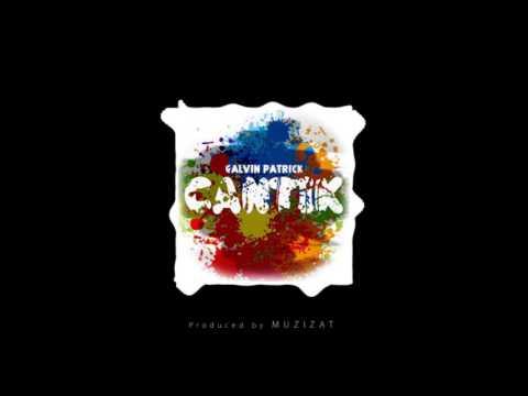 Galvin Patrick - Cantik [Official Audio]