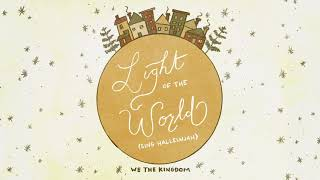 Play Light Of The World (Sing Hallelujah)