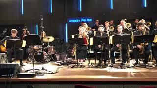 Red Light Society @Conservatorium Amsterdam Jazz Red Light 2018