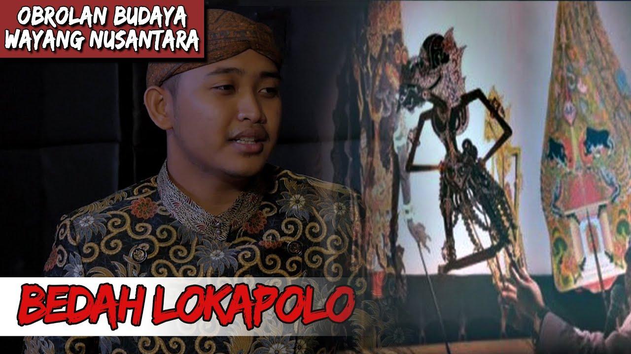Bedah Lokapolo Cerita Ramayana Obrolan Sejarah Wayang Nusantara Youtube