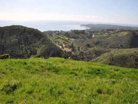 Malibu Land for Sale Malibu, CA 90265