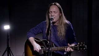 D-A-D - I Want What She's Got ( acoustic live at Nova Stage)