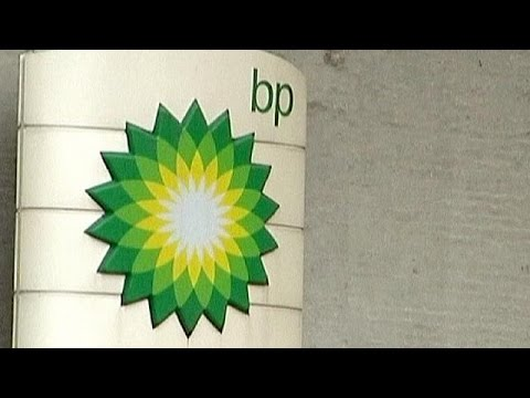 BP profit hit by lower oil prices, Russian sanctions and rouble's weakness