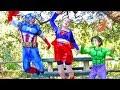 Little Superheroes - New Sky Kids Classics 1