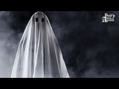 What Should Catholics Believe About Ghosts?