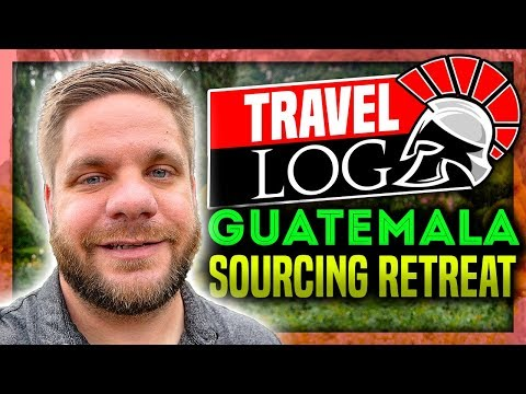 ✈🌄💥 Travel Log: Sourcing Retreat to Guatemala with Hickory Flats! Check out the recap!