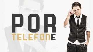 PELANZA - Por Telefone (Lyric Video)