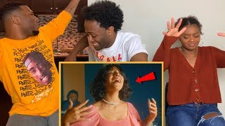 🇧🇷 Brazilian Singer Hits CRAZIEST NOTES 😱 (WE WERE NOT READY!!)