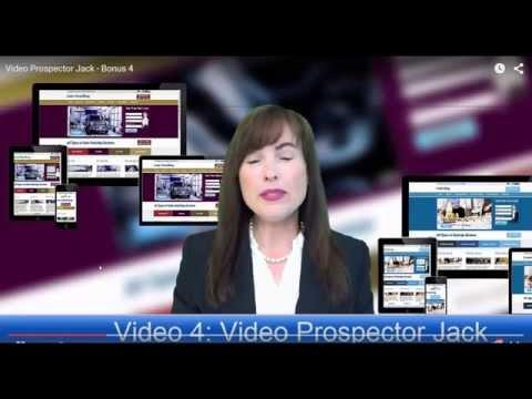 Video Prospector Jack