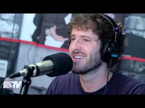 Lil Dicky, Big Boy Freestyle Bad. REAL BAD.