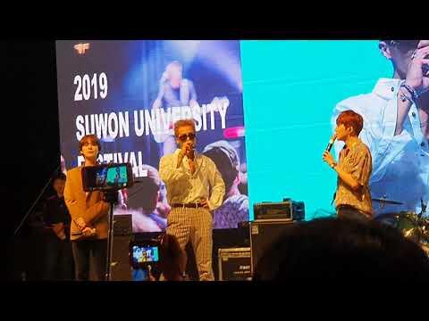 Ment - Winner in Suwon Univ