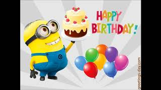 Newest Version Happy Birthday Song 2018 Mp3 Free Download