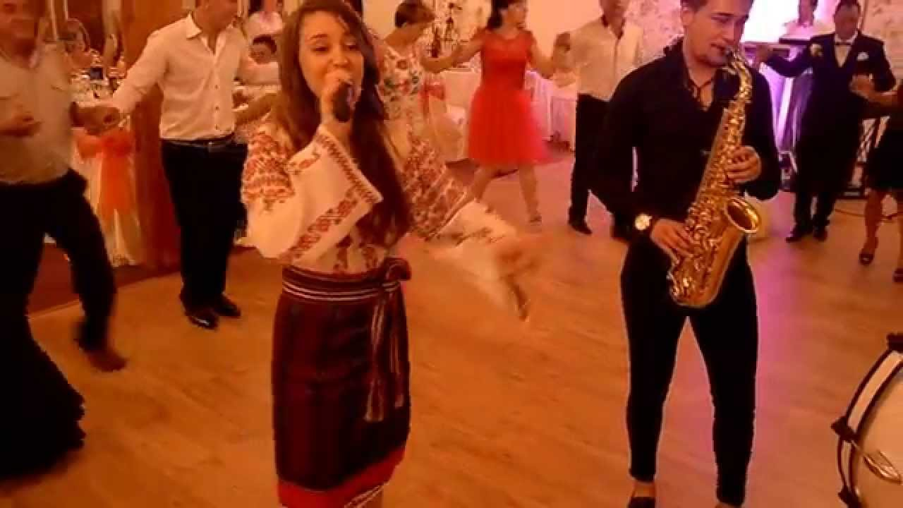 Muzica Nunta Liveformatie De Nunta Moldovaiasipascaniroman