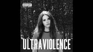 Lana Del Rey - Your Girl (Official Instrumental)