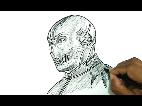 How To Draw Zoom From Flash Youtube