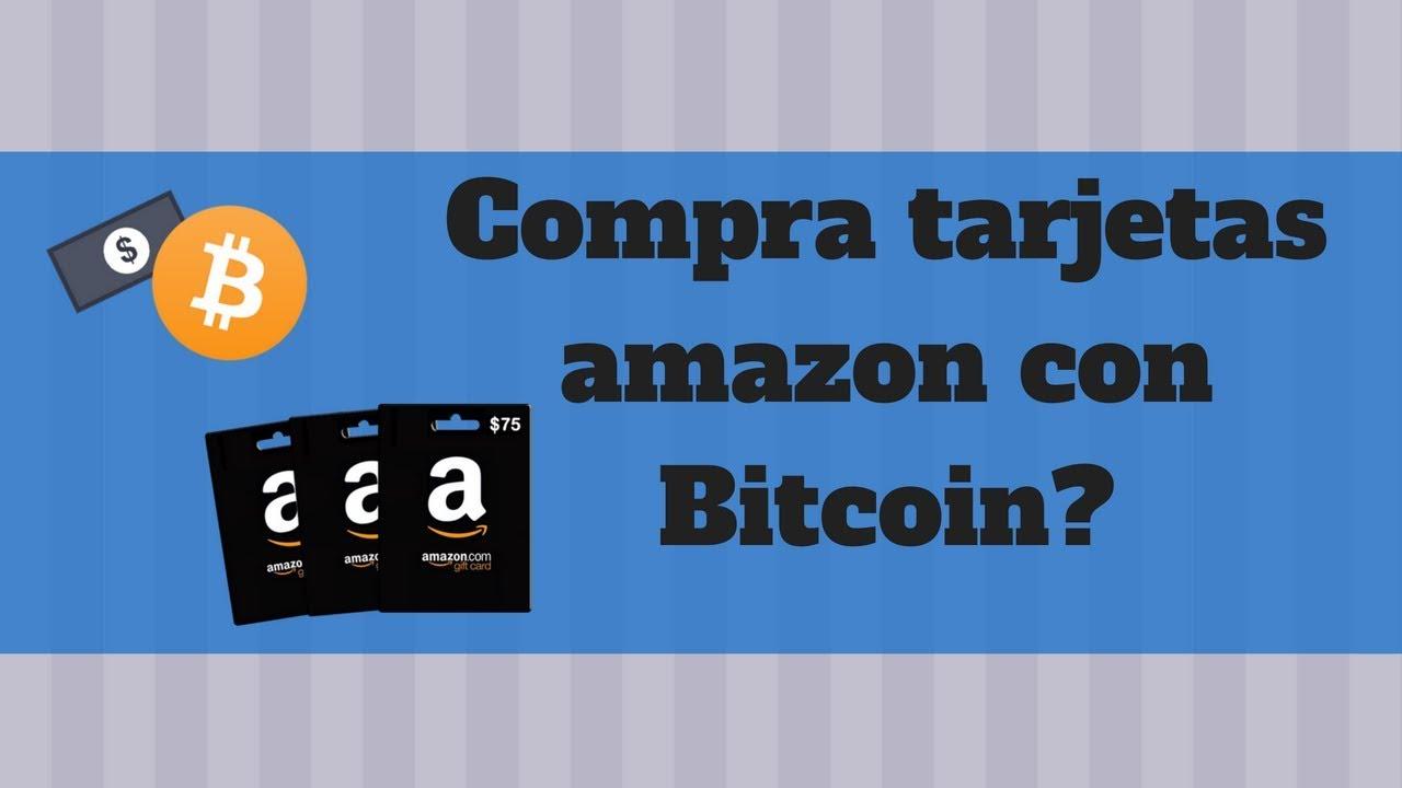 come acquistare bitcoin con amazon)