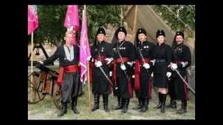 Слава Черкаського козацтва (Glory of Cherkasy cossacks) - Ukrainian song