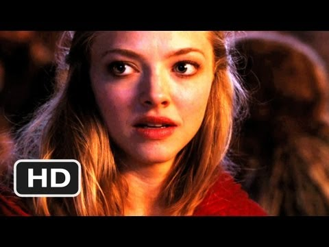 Red Riding Hood #3 Movie CLIP - Wolf Attack (2011) HD