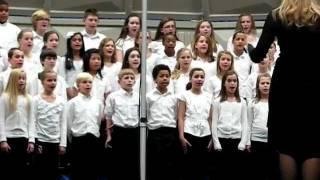Linstead Market Briarwood Elementary Chorus