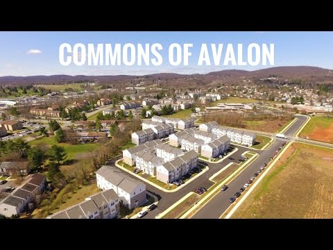 Real Estate Drone Video by Global Air Media - Commercial Construction Group