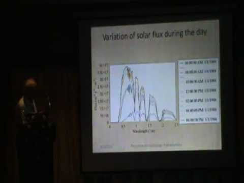 Sciece and technology of solar cells : IFS