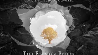 Avicii (ft. Sandro Cavazza) - Without You (Tim Rzesacz Remix)