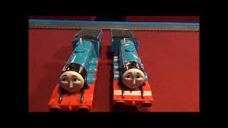 27th Video of 2021: Spot The Difference: O' The Indignity Gordon