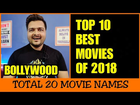 Top 10 Best Movie of 2018 | Bollywood