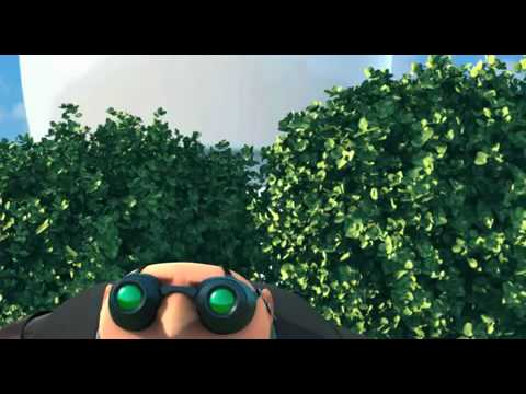 2010 Movies :: Despicable Me :: Trailer #1