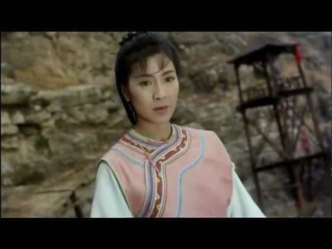 Wing Chun Official Trailer 1994 [Donnie Yen]