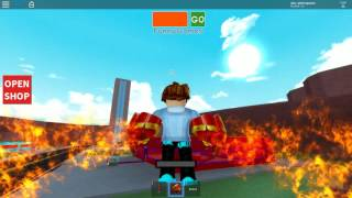 Hero Life-Roblox super hero Tycoon