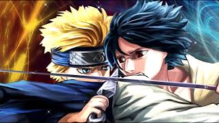 Naruto - Epic battle music [Raising Fightin Spirit] (HD)