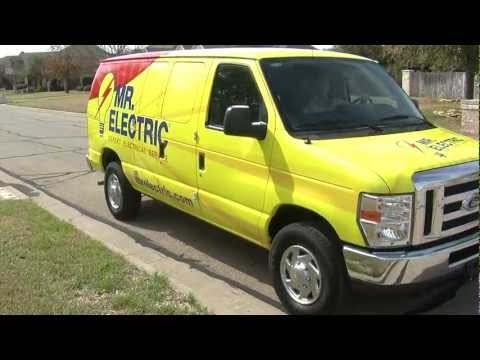 Mr Electric of Edmonton - Commercial & Residential Electricians