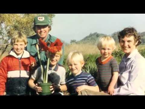 Celebrating 40 Years of Organic Farming