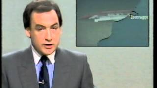 Herald of Free Enterprise Disaster - ITN Special Report, 1987