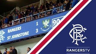90 In 90 | Rangers 1 - 3 St Johnstone