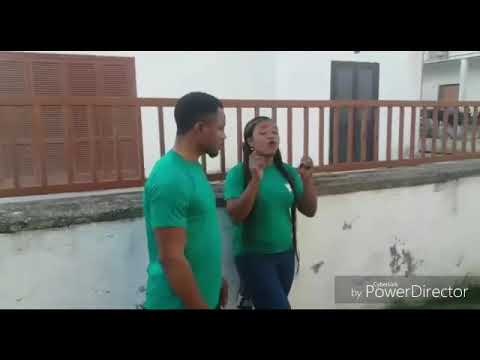Hot comedy skit from artists in Europe movie entertainment