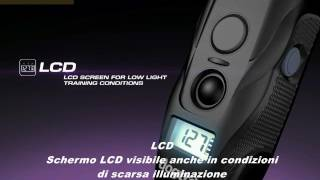 Dogtra 640C Collare educativo a impulso elettrico e vibrazione potenziata